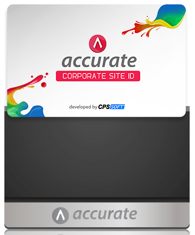 ACCURATE Accounting Software Bandung