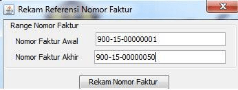 Import Transaksi ACCURATE ke E-Faktur 15